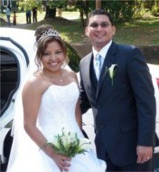 Christian & Marlen Gallardo